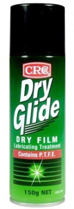 CRC: DRY GLIDE 150G