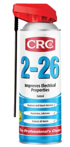 CRC: 2.26 ELECTRIC PROTECTION