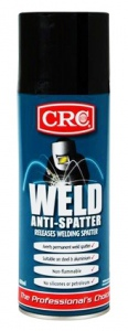 CRC; WELD ANTI-SPATTER 400ML