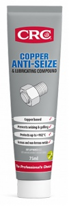 CRC: COPPER ANTI-SEIZE & LEBE COMPOUND 75ML