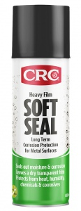 CRC: SOFT SEAL 3013 400ML