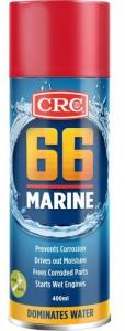 CRC: MARINE 66 LUBRICANT 400ML