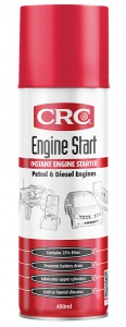 CRC: ENGINE START 400ML