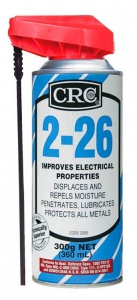 CRC: 2.26 ELECTRICAL PROTECT