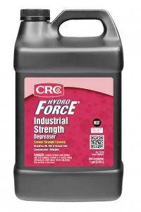 CRC: HYDROFORCE DEGREASER 3.7LTR