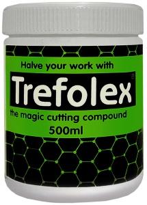 CRC: TREFOLEX CUT/COMPOUND