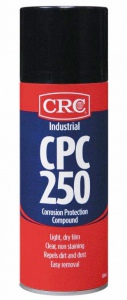 CRC: CPC 250 DRY PROTECTION 400ML