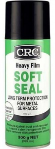 CRC: SOFT SEAL PROTECTANT 400ML