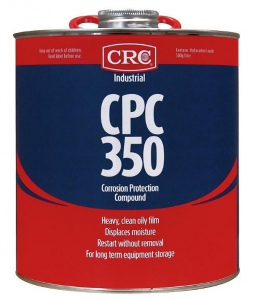 CRC: CPC 400 PROTECTANT 4LTR