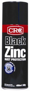 CRC: BLACK ZINK 460ML