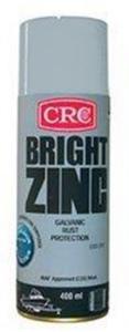 CRC: BRIGHT ZINC 400ML