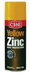 CRC: YELLOW ZINC 400ML