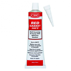CRC: RED RTV GASKET TUBE 85GM B/PACK