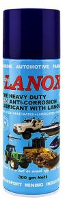 INOX: MX4300 300G LANOX AEROSOLE LUBRICANT