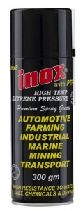 INOX: MX8-300 300G SPRAY PREMIUM GREASE