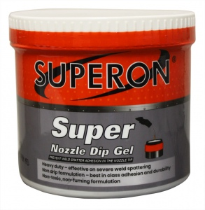 SUPERON; SUPER NOZZLE DIP GEL 300GM