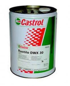 RUSTILO: DWX 22 SOLD PER LTR.
