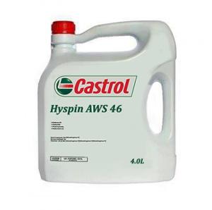 HYDRAULIC OIL: AWS-46 Lubrication / Hydraulic - 4 Litre
