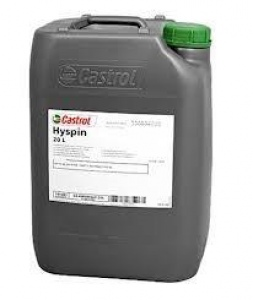 HYSPIN OIL: AWS-22 20LTR DRUM