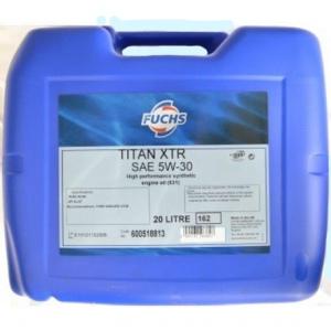 TITAN UNIVERSAL HD SAE 30 20LTR