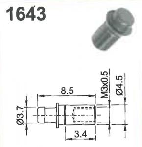 LOCK PIN #1643