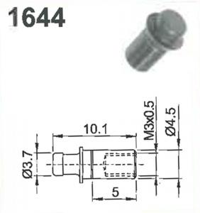 LOCK PIN #1644