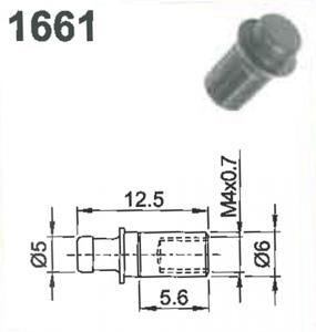 LOCK PIN #1661
