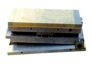 PERMANENT MAG/CHUCK: 150X300MM DOUBLE TILT