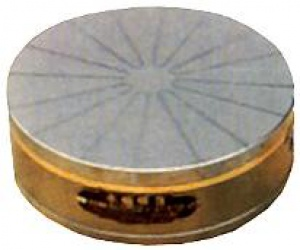 PERMANENT MAGNETIC CHUCK: 100MM ROUND