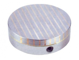 PERMANENT MAGNETIC CHUCK: 400MM ROUND