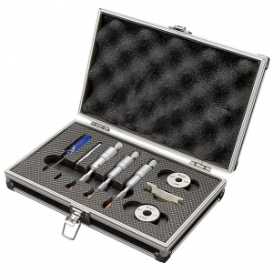 BORE MICROMETER: 3-POINT INSIDE SET 12-20MM
