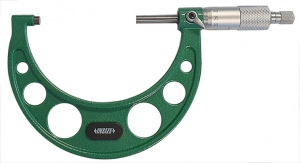 OUTSIDE MICROMETER: INSIZE: 50-75MM