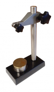 PRECISION MEASURING STAND: CAST IRON
