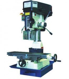 MILL/DRILL: TPC-32 1.5HP 1PH