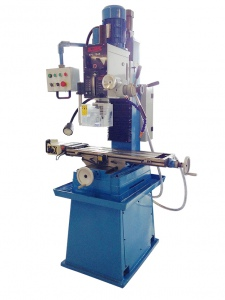 MILL/DRILL: TPC-7045 POWERFEED