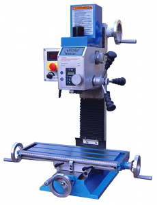 MILL/DRILL: WMD-20L V/SPEED