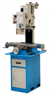 MILL DRILL: WMD-32B 1.5HP 1PH
