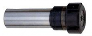COLLET CHUCK: ER16 20X50L  M12 STRAIGHT SHANK