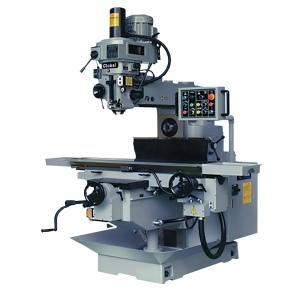 MILLING MACHINE: 7H 1350 X 305MM TABLE VERT/HORZ