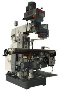 MILLING MACHINE: X6332B HOR/VERT DRO