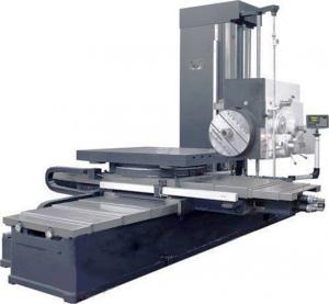 BORING MACHINE: TX6113C