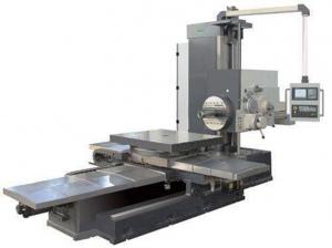 BORING/MILLING: CNC TK65