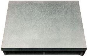 MARKING OFF PLATE: 400 X 300MM CAST