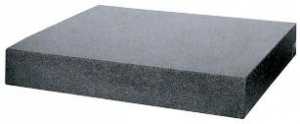 SURFACE PLATE: GRANITE 12