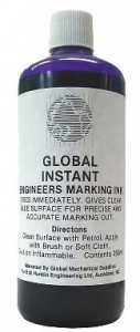 MARKING BLUE: 250ML GLOBAL