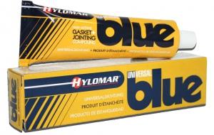 HYLOMAR BLUE JOINTING COMPOUND: 100GR TUBE