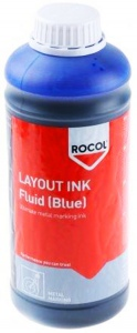 MARKING INK: 250ML ENGINEERS ROCAL