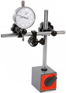 MAGNETIC STAND:  INC DIAL GAUGE