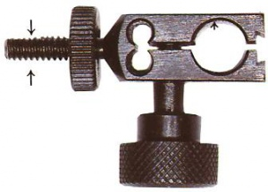 MAG CLAMP: MULTI-FIT F-40