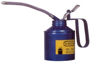 OIL CAN: GROZ 200ML